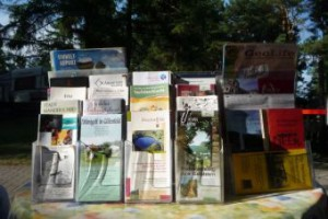 Touristinformation 2